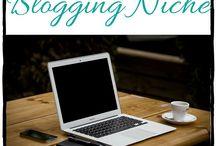 Blogging In Faith / Blogging Tips