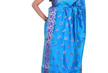 Designer Banarasi Saree Collection / Banarasi Saree, Banarasi georgette sarees, Banarsi Saree online, Banarasi silk Sarees