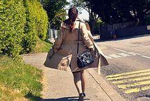 Trench coat Michael Kors