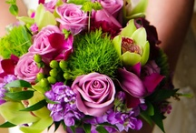 KANSAS CITY FLORIST... FORAL INSPIRATION / Flowers are beautiful and there's nothing like the fragrance and beauty of fresh flowers.