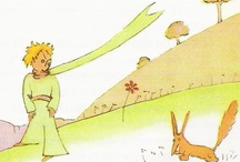 COLLECTION: The Little Prince