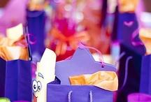 THB Events - Dora the Explorer Party