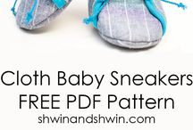 Sewing Patterns / Sewing Patterns