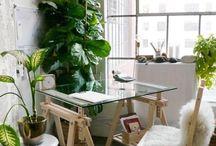 столы