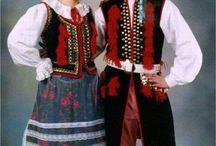 Polskie stroje regionalne