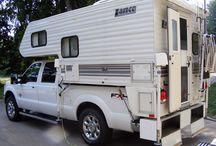 Truck camper reno