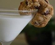 Party--Milk & Cookies