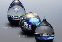 ガラスの宇宙