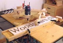 knutsel hout