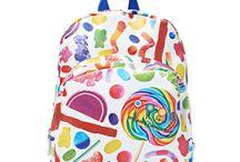 Sweet School Supplies