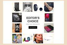 Editor`s Choice