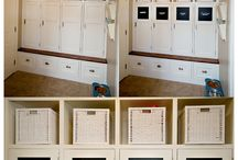 Garage Locker Storage