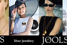 NEW Endry! Jewelry Silver JOOLS!!!!