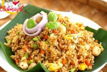 Resep Bumbu Nasi Goreng, dan Cara Membuatnya, Club Masak