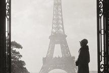 France ..... Paris ooh la la / by Barbara Mills