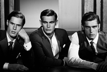 MEN WITH CLASS /STYLE /ATTITUDE