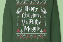 Harry Potter Christmas