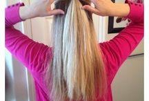 Tutorial per capelli