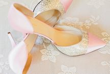 Shoes♡ / SHOES! Lace boots, high heels, wedding shoes and cute shoes!♡