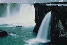 Wonderful world - Iceland and Greenland