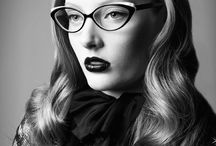 Seraphin and OGI eyewear