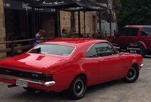 My HT Monaro GTS 1969 / My 1969 HT Monaro GTS