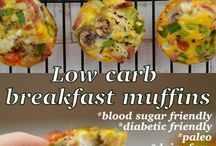 Low carb low sugar