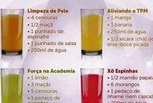 Comida/Bebida