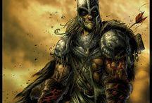 Vikings & barbarians