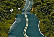 Road Trip / by Judy Gaudin