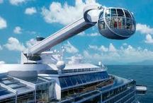 New Cruise Ships & Itineraries for 2014