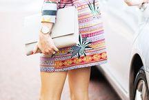 Style: Olivia Palermo.