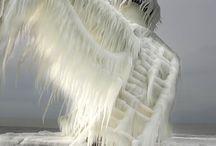 Nature: Frozen