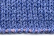 """Knit / Please join my Preemie Charity Blog at  http://phrases1.xanga.com/. See other Knit Boards for more since this board with just """"knit"""" is unwieldy. / by Ellen Sadove Renck"""