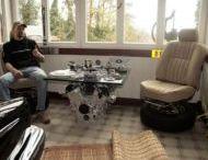 Fotele Furniture Cars