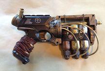 SA - weapon concept