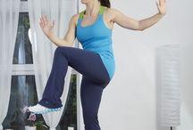 cvičení a rady