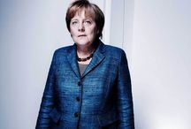 Merkel jackets