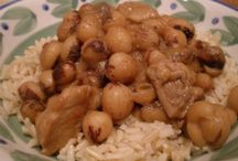 Madagassisches Essen