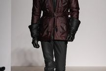 F/W 2013 Trend Guide: Outerwear / by Sharp Magazine