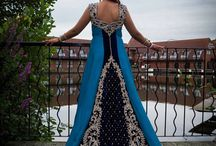 Indian Garments on Pintrist / Exclusive indian outfits