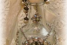 Bottles And Jars / by Kathy Culbert