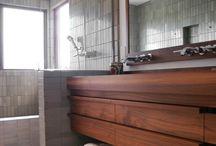 Fürdőszoba / by Anna Németh