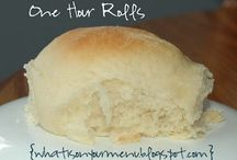 rolls / by Donna McBride
