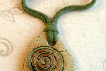 keramika - šperky