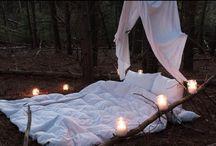 Romantic night / by Jessica Díez