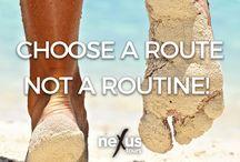 Travel & Adventure Quotes