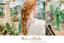 WarmPhoto Photography BOHO BRIDE / BOHO BRIDE  Film fine art fuji400H  Bohemian Wedding Gown Boho Wedding Boho make up Desert wedding Cactus wedding http://www.warmphoto.com/blog