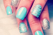 Nail designs I like / by Deanna Van Dunk