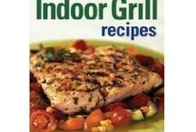 Griddler Recipes / by Sandy Pons